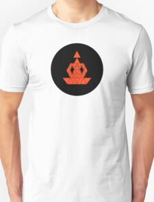 Dotty Meditation  T-Shirt