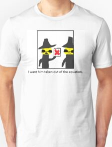 A good math joke T-Shirt