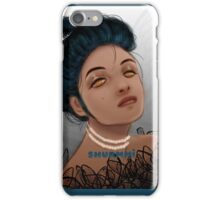 Cicada iPhone Case/Skin