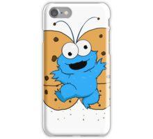 cookie fairy iPhone Case/Skin
