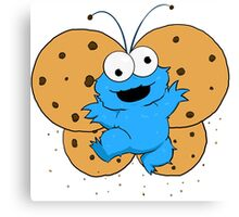 cookie fairy Canvas Print