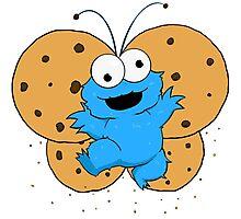 cookie fairy Photographic Print