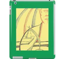 ink me iPad Case/Skin