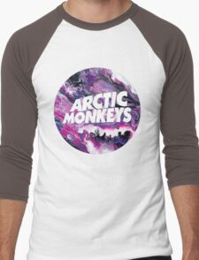 Arctic Monkeys Men's Baseball ¾ T-Shirt