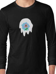 Winnie The Pooh- Piglet design Long Sleeve T-Shirt