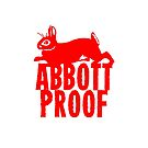 Abbott Proof Red Cases  by M  Bianchi