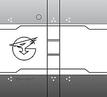 Gatchaman Crowds Note - Hajime by Lightning and Lace - E M
