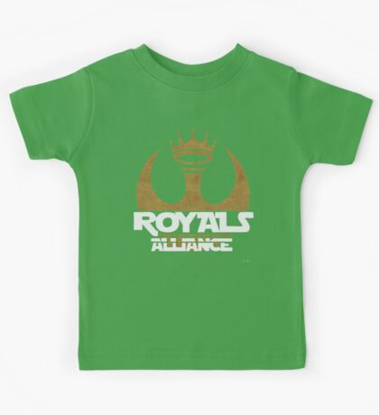 STAR WARS DAY AT THE K Kids Tee