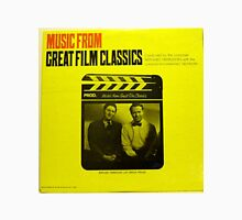 Music From Great Film Classics Unisex T-Shirt