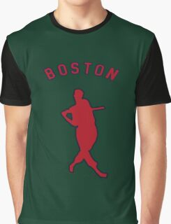 the greatest hitter who ever lived. Graphic T-Shirt