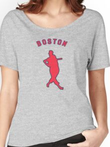 the greatest hitter who ever lived. Women's Relaxed Fit T-Shirt