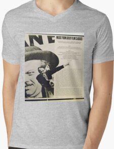 Music From Great Film Classics, Citizen Kane Mens V-Neck T-Shirt