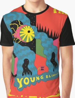 the murlocs (young blindness) Graphic T-Shirt