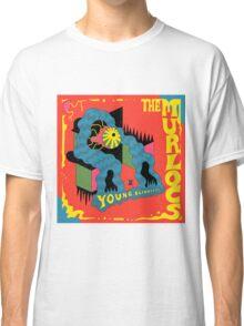 the murlocs (young blindness) Classic T-Shirt