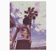 Matty's airbrush t-shirt by gcwoods15