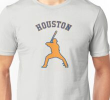 bagwell's stance Unisex T-Shirt