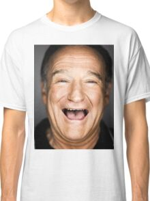 robin williams lol Classic T-Shirt