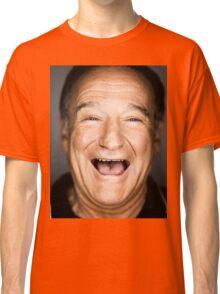 robin williams lol Classic T-Shirt