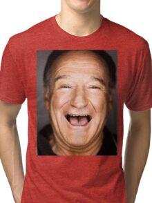robin williams lol Tri-blend T-Shirt