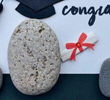 Congratulations - Graduation 02 Sticker