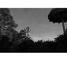 Acid Park, NC  Photographic Print
