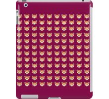 Pixel Panda! レッサーパンダ iPad Case/Skin