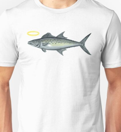 Holy Mackerel Unisex T-Shirt