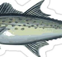 Holy Mackerel Sticker