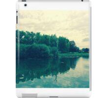 The Twin Lakes iPad Case/Skin