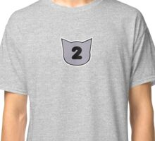 Twos have blues Classic T-Shirt