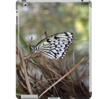 in the reeds 2 iPad Case/Skin