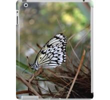 in the reeds iPad Case/Skin