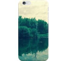 The Twin Lakes iPhone Case/Skin