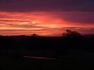 A Yorkshire Sunrise  by Graham Geldard