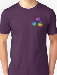 MLP - Cutie Mark Rainbow Special - Applejack V2 Unisex T-Shirt
