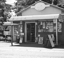 Newrybar Store by Karen Eaton