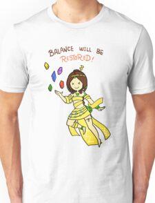 Smite - Balance will be restored (Chibi) Unisex T-Shirt