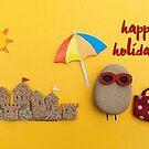 Happy Holidays - Summer 02 by garigots