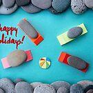 Happy Holidays - Summer 03 by garigots