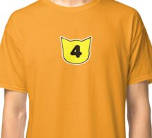Fours have chores Classic T-Shirt