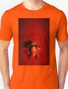 Funny dragon T-Shirt