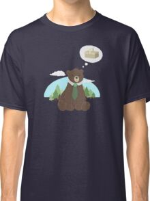 Bear Necessities Classic T-Shirt