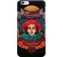 Mama Marinette's Voodoo Juice iPhone Case/Skin