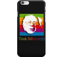 THINK DIFFERENT(LY) iPhone Case/Skin