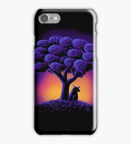 Ferdinand the Bull iPhone Case/Skin