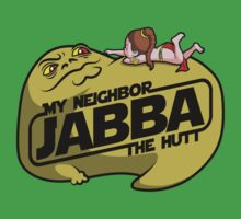 My Neighbor Jabba by Zarkan