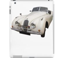 XK-120 v2 iPad Case/Skin
