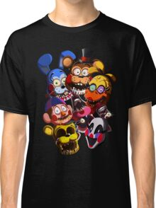 THE NEW FACES OF FUN!! Classic T-Shirt