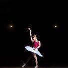 Dance dance dance by Brian Edworthy
