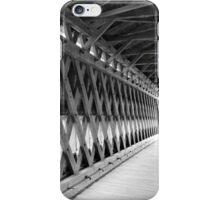 Sach's Bridge Case iPhone Case/Skin